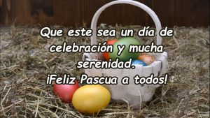 , mensajes de pascua de resurrección