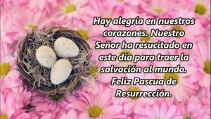 Frases de Pascua | Frases Cristianas