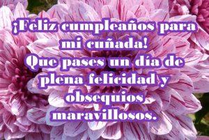 Feliz cumpleaños te deseo con todo el corazón