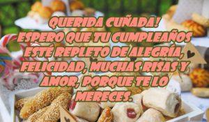 Feliz cumpleaños te deseo