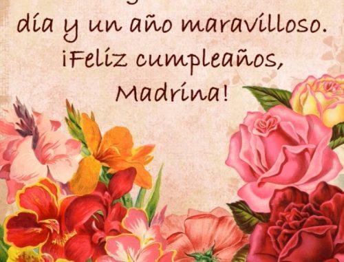 59335082a7 Imágenes de cumpleaños feliz para una madrina