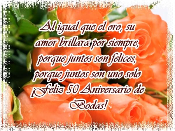 Frases De Aniversario De Casados: Frases Para Felicitar Aniversario De Bodas De Oro