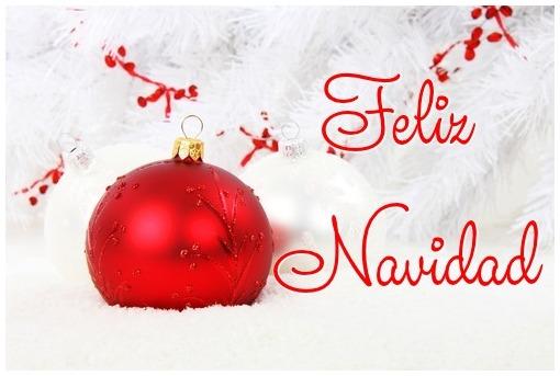 Imagen Bonita De Navidad Para Compartir En Facebook