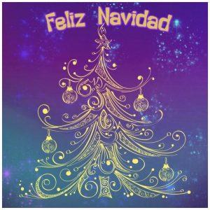 Linda Imagen para Facebook para Navidad Gratis