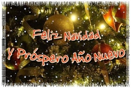 Feliz navidad y pr spero a o nuevo im genes y frases bonitas - Frases de feliz navidad y prospero ano nuevo ...