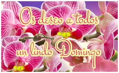 Tarjeta virtual para desear un Feliz Domingo 0066