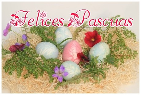 Tarjetas virtuales de Felices Pascuas (4)