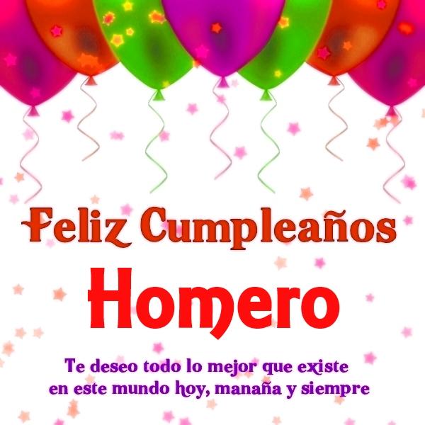 Feliz Cumpleaños Homero (4)