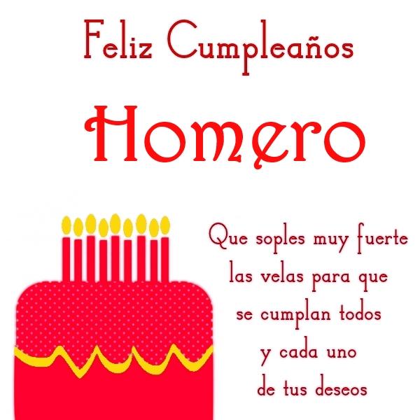 Feliz Cumpleaños Homero (6)