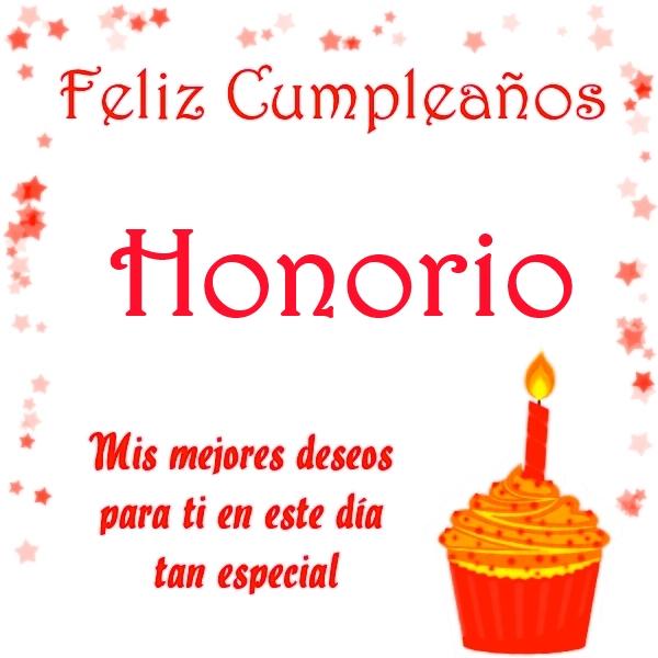 Feliz Cumpleaños Honorio (5)