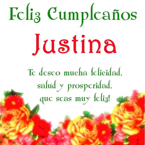 Feliz Cumpleaños Justina (10)