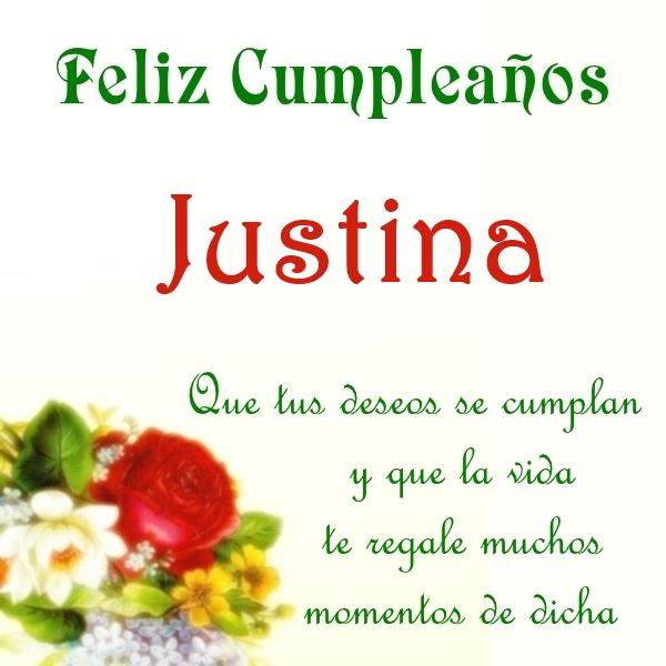 Feliz Cumpleaños Justina (4)