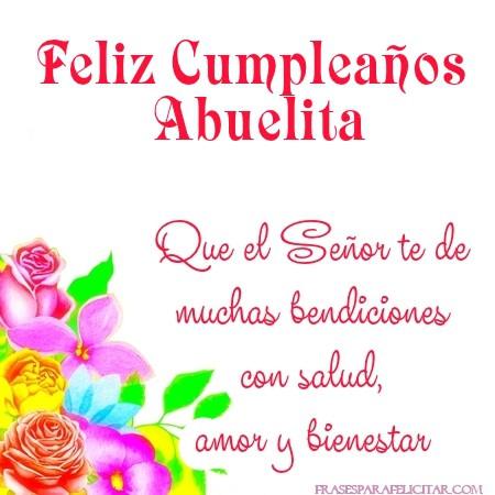 Imágenes de Cumpleaños para una Abuela (11)
