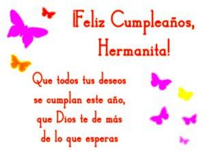 Imágenes de Feliz Cumpleaños Hermana para Descargar (7)