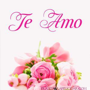 Te Amo Imágenes Bonitas con flores (14)
