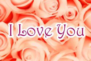 Te Amo Imágenes en Inglés con Flores (1)