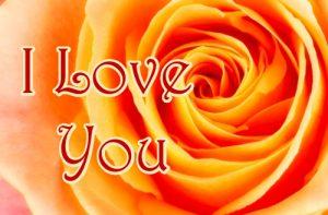 Te Amo Imágenes en Inglés con Flores (3)