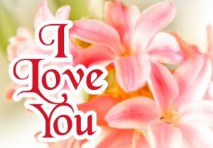 Te Amo Imágenes en Inglés con Flores (5)
