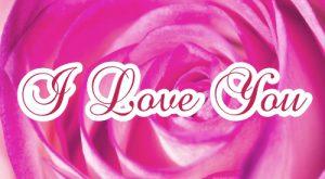 Te Amo Imágenes en Inglés con Flores (6)