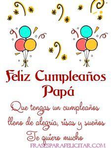 Imágenes de cumpleaños para papá con frases (3)