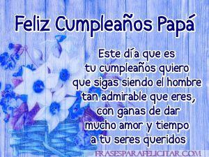Imágenes de cumpleaños para papá bonitas (2)